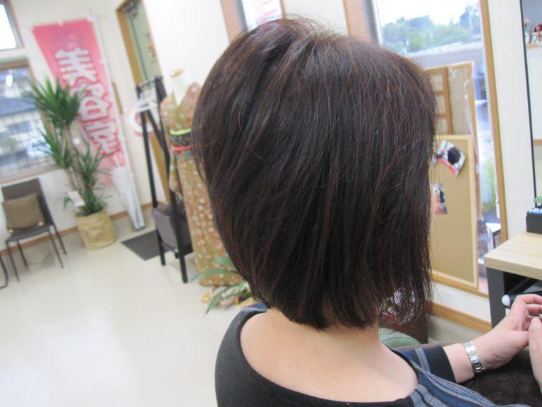 その日の気分は髪型から始まる!