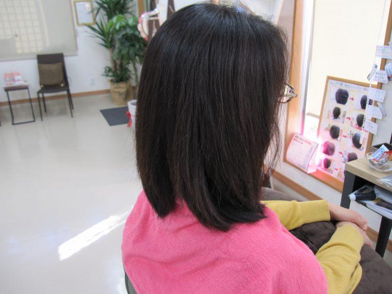 忙しい日々、(?_?)髪に時間ってどうなの?