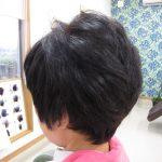 くせ毛で悩んで、、、