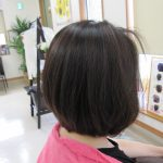 大人女性、髪を切る!ことになりました^^