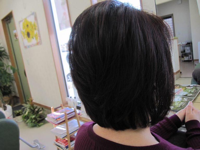大人女性の髪の悩み!!