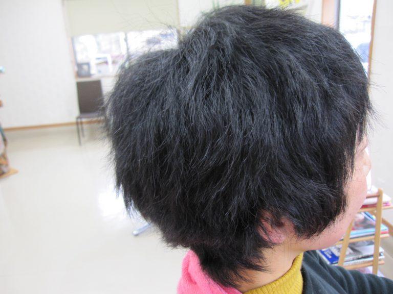 くせ毛専門美容室❣くせ毛で悩まれてる方