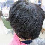 髪がまとまらない!