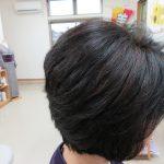 キュビズムカットは、髪が伸びながら良くなるプロジェクトみたいね!
