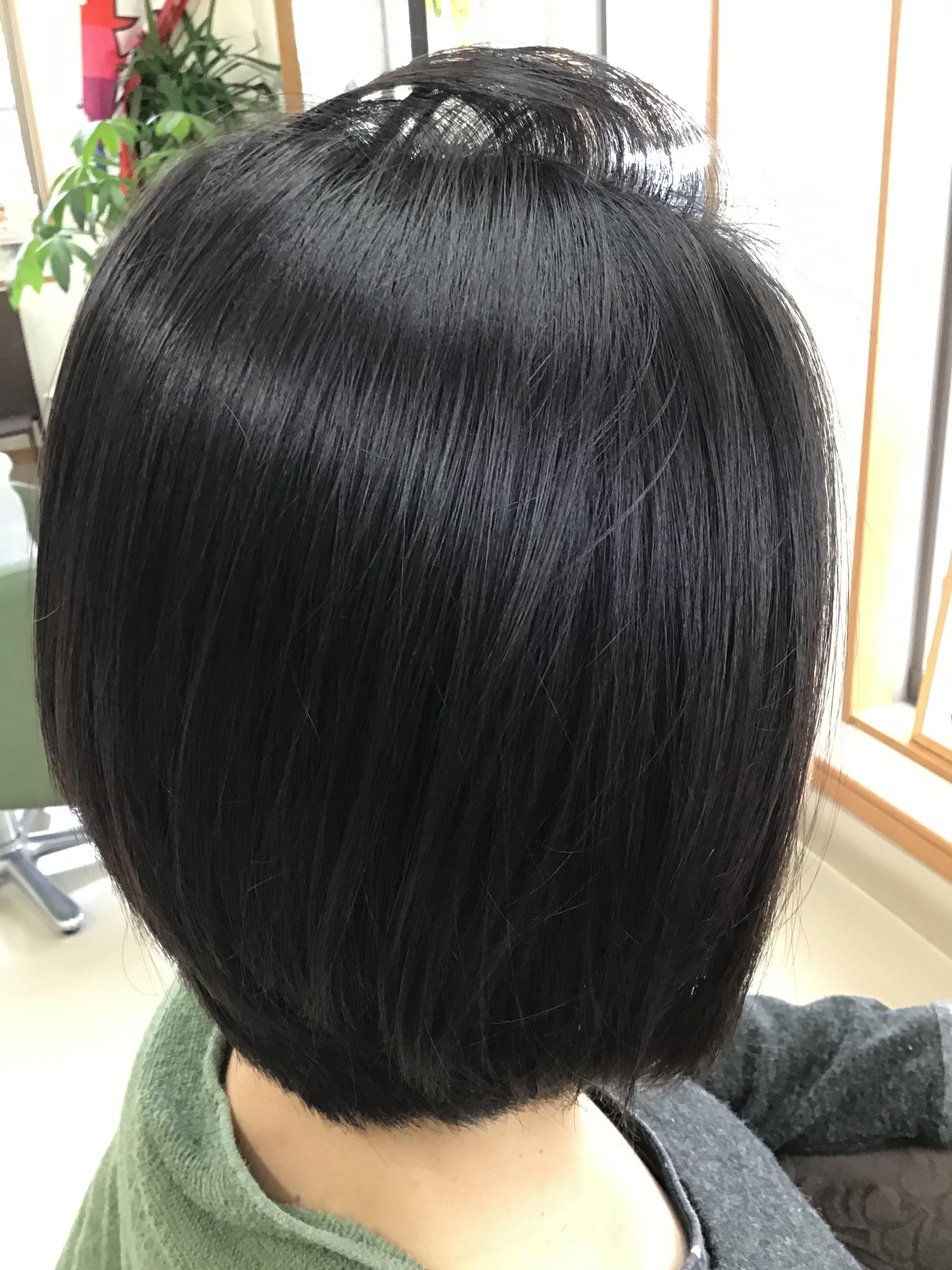 くせ毛さん!自分の髪が好きになる!
