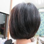 髪をそろそろ短くしたいかなぁ~
